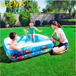 $enCountryForm.capitalKeyWord UK - New Style Marine Animals Sun-shade Infant Swimming Pool Cassia Seed Pool Inflatable Indoor Sea Ball Pool G2408