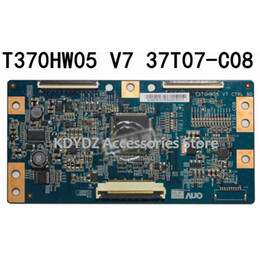 v7 screen NZ - free shipping Good test T-CON board for UA46D6000SJ T370HW05 V7 37T07-C08 screen LD460CGB-A2