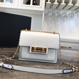 $enCountryForm.capitalKeyWord Australia - Designer Luxury Bag Genuine Leather 2019 New Fashion Women S Shoulder Bag High Quality Designer Luxury Crossbody Bag