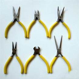 $enCountryForm.capitalKeyWord Australia - survival multi plier tool for professional Mini Small Precision Jewellery Craft Long Bent Nose End Side Cut Spring