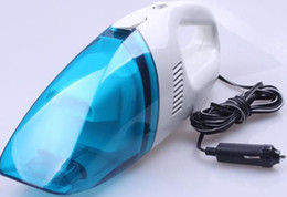Vacuums Car Automobile Electric Socket DC Charger Handheld Vacuum Dust Cleaner Collector 12V plastic on Sale