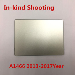 Macbook Touchpad Trackpad Australia - A1466 touchpad for macbook Air 13.3inch original new trackpad 2013-2017year md760 md761 for mac air