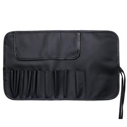 Professional Makeup Artist Cosmetic Bag Australia - 2019 New Brand Makeup Bag Artist Professional Beauty Cosmetic Cases Makeup Brush Storage Bag