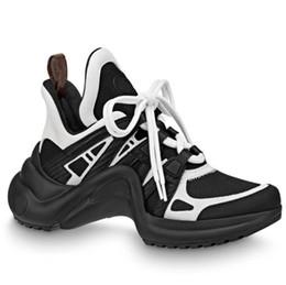 $enCountryForm.capitalKeyWord Australia - Ladies designer shoes Luxury fashion Brand women Designer sneakers Latest top quality casual shoes size 35-41 model CL05
