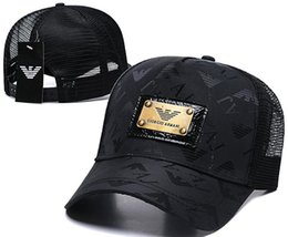 Skull Cap Ball Australia - Classic Golf Visor Hats Designer Skull Snapback Ball Cap Men Sport Bone Gorras Dad Hat Casquette Fashion Baseball Cap Luxury Adjustable Caps