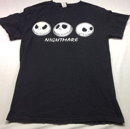 $enCountryForm.capitalKeyWord Australia - Cinder Block Men's Medium Black Ss T Shirt Nightmare Before Christmas Bin 28