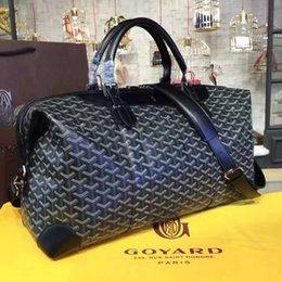 Großhandel Rosa sugao Männer Reisetasche Reisetasche Outdoor-Packs Gepäck Designer Reisetasche für Frauen 2019 neue Mode Seesäcke Multi Farbe Männer Frauen