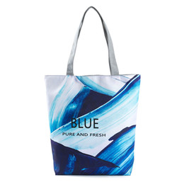 $enCountryForm.capitalKeyWord Australia - good quality Fresh Style Graphic Printed Casual Tote Bags Female Large Capacity Canvas Handbag For Teenage Girls Shopping Bag