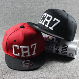 0987799d411 2019 New Fashion Children Ronaldo CR7 Neymar NJR Baseball Cap Hat Boys  Girls Kids MESSI Snapback Hats Hip Hop Caps Gorras