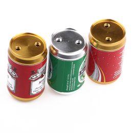 Beer Pipe Australia - Metal smoking pipes water pipe bong heady drink beer bongs drop shipping accept