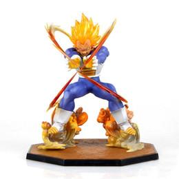 $enCountryForm.capitalKeyWord NZ - Dragon Ball Vegeta Super Warriors Goku Zwart Super Saiyan Vegetto Action Figure Toys Doll New Arrvial Hot Sale Free Shipping