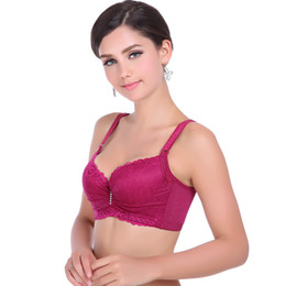Vogue Secret New Europe Girl Sexy Lace Bra Set Adjustable Underwear Sets For Women Lingerie B C D Cup 34 36 38 40 42 Size Matching In Colour Back To Search Resultsunderwear & Sleepwears Women's Intimates
