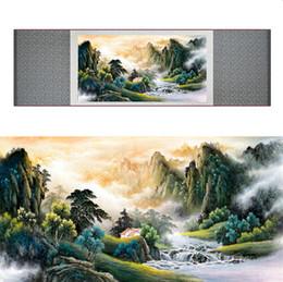 $enCountryForm.capitalKeyWord Australia - Landscape Art Painting Mountain And River Art Painting Sunburst Painting Chinese Landscape Painting201907151436