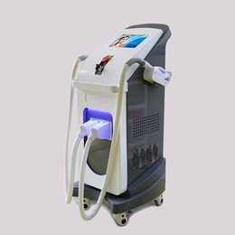 ipl spot Australia - stationary multifunction shr ipl pico nd yag beauty machine big spot ipl machine hair removal pico nd yag laser shr opt laser machine