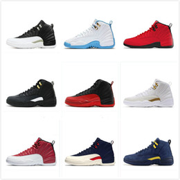Wholesale 01 s Basketball Shoes for men Winterized Gym red CNY flu game GAMMA BLUE Dark grey the master taxi mens sports sneakers