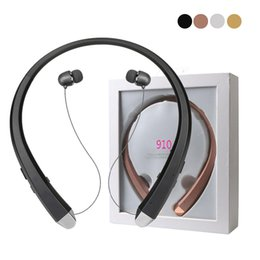$enCountryForm.capitalKeyWord UK - HBS 910 Headset Earphone Sports Bluetooth 4.1 CSR best quality With Package for iphone 7 plus s8 edge hbs 900 913 800