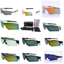 405a50fee9 Prescription Goggles NZ - With Box Pilot Coating Sunglasses Half Frame Mens  Prescription Sports Glasses Bicycle