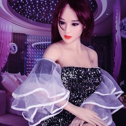 $enCountryForm.capitalKeyWord Australia - Free shipping 2019 148cm hot sale no smell TPE real sex doll silicone pussy lovely Japanese small sex doll Molly for men adult