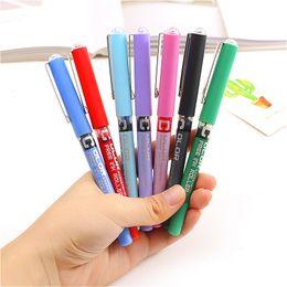 $enCountryForm.capitalKeyWord Australia - 1pcs Practical Highlighter Pen Creative Ink Pen Marker For Kids Students Gift Novelty Item Korean Stationery School Supply