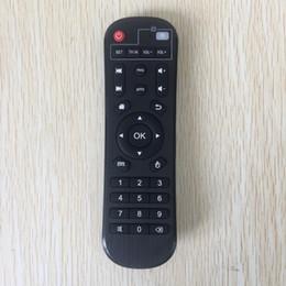 H96 universel pour les applications TV Box Télécommande pour H96 / H96 PRO / H96 PRO + / H96 MAX H2 / H96 MAX PLUS / H96 MAX X2 / X96 MINI / X96 en Solde
