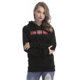$enCountryForm.capitalKeyWord UK - Pop Nice Fall Winter Long Sleeve Female Black Pink Loose Hoodies Sweatshirts Tops Casual Clothes Womens Pop Clothing