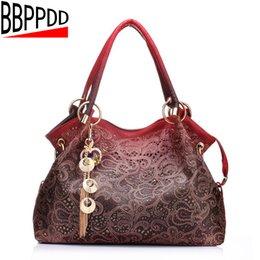 $enCountryForm.capitalKeyWord Canada - 2019 Fashion BBPPDD Feminina Grande Handbag 2018 New Fashion Women Bag Brand Women Leather Handbags Woman Large Shoulder Bags Casual Tote Ba