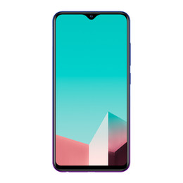 Wholesale Original Vivo U1 4G LTE Cell Phone 4GB RAM 64GB ROM Snapdragon 439 Octa Core Android 6.2 inch Full Screen 13MP Face ID Smart Mobile Phone