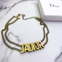 $enCountryForm.capitalKeyWord Australia - JALocket Pendant Necklace Designer Women Men Lovers Vintage Brass Photo Frame Box Choker Neckalces Fashion Love Jewelry
