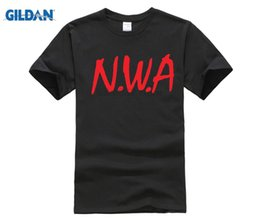 Lube Cubo de gelo Mob NWA West Camiseta Eazy E Raiders Camisetas Mens Manga Curta Camiseta de Alta Qualidade venda por atacado