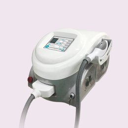 hair removal treatment Canada - High quality portable ipl hair removal machine body hair removal treatment CE certificate DHL free shipping