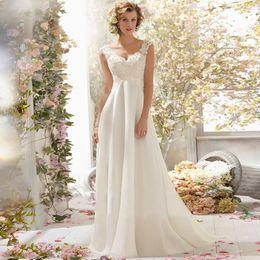 $enCountryForm.capitalKeyWord Australia - New lace print Wedding dresses strapless sleeveless backless hot selling decoration sexy back skirt bohemian wedding dress bridal gowns
