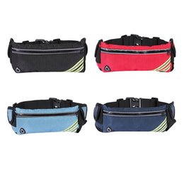 Home Delicious Running Waist Bag Jogging Belt Belly Bag Women Gym Fitness Bag Waterproof Mobile Phone Holder Pouch Outdoor Sport Accessories With The Best Service