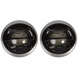 car speakers door Australia - 1 Pair 150W Car Tweeter Speaker Vehicle Door Auto Audio Music Stereo Sound Loudspeakers Speakers for Cars