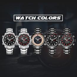 $enCountryForm.capitalKeyWord NZ - Men's Digital Watch Luxury Wristwatch Fashion Sports Automatic Mechanical Smart Watches Stainless Steel Luminous Wrist