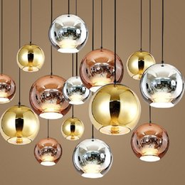 $enCountryForm.capitalKeyWord NZ - Nordic Modern hanging loft 3 Color Glass lustre Pendant Lamp industrial decor Lights Fixtures E27 for Kitchen Restaurant