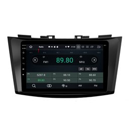 "$enCountryForm.capitalKeyWord Australia - 4GB RAM 64GB ROM 1024*600 HD IPS 2 din 8"" Android 8.0 Car DVD Radio Audio GPS Navigation for Suzuki SWIFT 2011 2012 2013 2014 2015 2016"