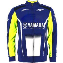 $enCountryForm.capitalKeyWord Australia - Motocross Street Bike Moto Outdoor sports Softshell Jacket for yamaha M1 motorcycle racing Team jackets hoodies sport wear