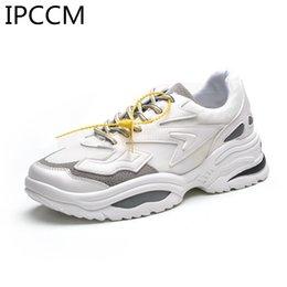 Shoes Original Spring New Net Shoe Man Breathable Cloth Shoes Tide Black Lattice Strap Shoe