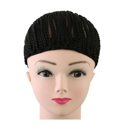 Wholesale Wig Caps For Women Professional Weaving Caps for Making Wig Soft Mesh Wig Cap Scorpion Headgear