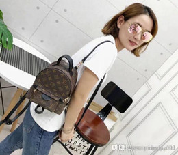 $enCountryForm.capitalKeyWord NZ - HOT2019 NEW Brand Totes bags luxury women PU leather Bags Fashion lady Handbag Factory wholesale In Stock Real Image Free shopping