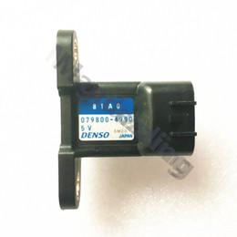 NEW OE 18590-81A00 81A0 079.800-4990 18590-81A00-000 sensor MAP, sensor de presión del aire de admisión para SUZUKI GSX600 / 750/1000 en venta