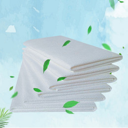 $enCountryForm.capitalKeyWord Australia - Car Towels Super Absorbent Multi-Purpose Cleaning Shammy Towel Cloth Car Wash Towel Kitchen Anti-Grease Cloth