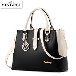 $enCountryForm.capitalKeyWord Australia - YINGPEI women handbags famous Top-Handl brands women bags purse messenger shoulder bag high quality Ladies feminina luxury pouch Y190619