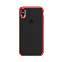 usams cases NZ - 2018 Newest Usams mant series for phone cases ultra slim cover for iphone xs max case tpu+pc designer phone case