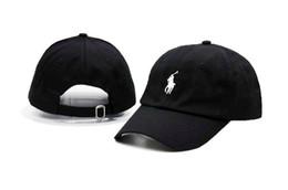 Vente en gros 2019 New Style os visière incurvée Casquette de baseball Casquette femmes gorras Ours papa polo chapeaux pour hommes hip hop Snapback Caps Haute qualité