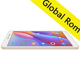 TableT pc gsm online shopping - 8 inch G Phablet Huawei Honor Pad JDN AL00 Snapdragon GB Ram GB Rom IPS LTE GSM Android WiFi Tablet PC