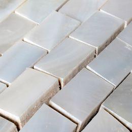 $enCountryForm.capitalKeyWord UK - 15x25mm White Mother of pearl tiles kitchen backsplash brick shell mosaic bathroom tiles MOP128
