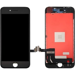 Iphone Screen Testing Australia - Einpassung For iPhone 8 Upgrade Quality Tianma LCD Touch Screen Digitizer Assembly With tested one by one free shipping