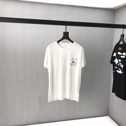 Wholesale diy tee shirts online – design Customized Print T Shirt Men s DIY Your Like Photo or Logo White Top Tees Women s and Kid s Clothes Modal T shirt Size EU Size Unisex