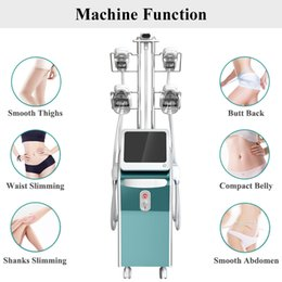 Safety Handles NZ - Newest cryo vacuum fat freeze cryolipolysis slimming machine beauty equiment CE approved safety 5 cryo handles